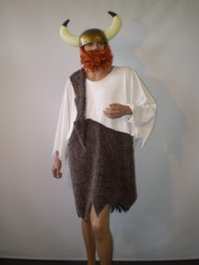 Hagar comic Viking costume