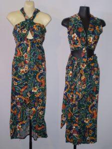 Hawaiian costumes for women