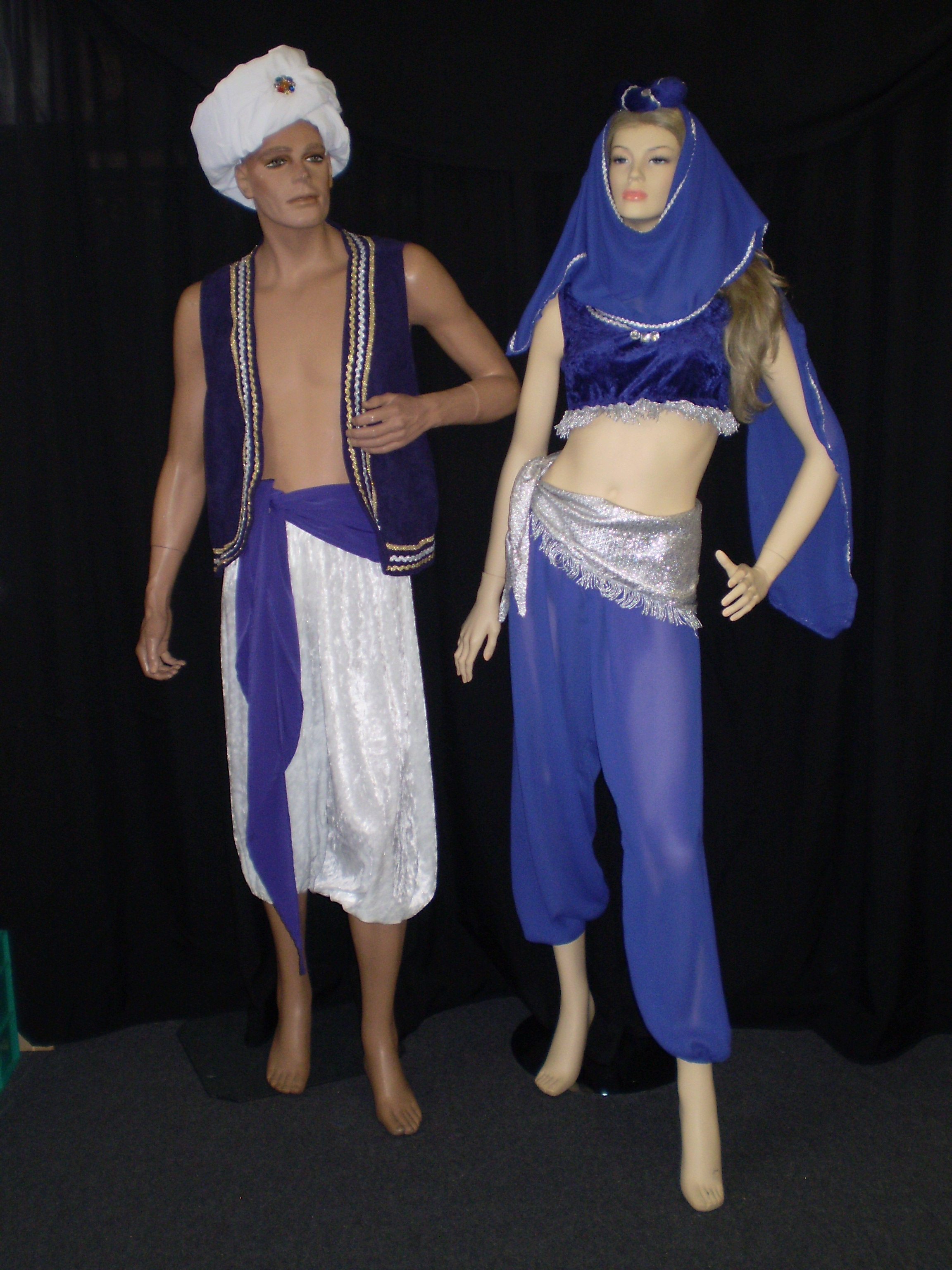 Arabian nights costumes from harem girls to sheikhs alternatively if you to prefer to buy your arabian nights costume click here solutioingenieria Images