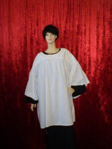 Alter boy religious costumes