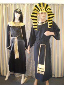 Ancient Egyptian Pharoahs