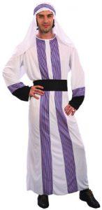 Arab Sheikh costume