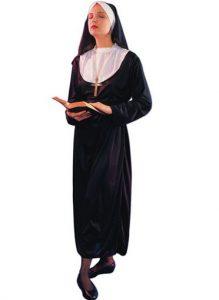 Nun costume to buy