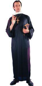 Priest costume to buy