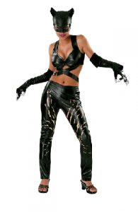 Catwoman costume to buy