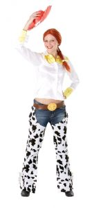 Jessie Toy Story costume for Adults