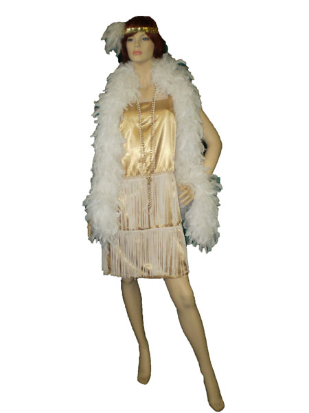 Mens And Womens 1920s Costumes Gangster Gatsby Fashion