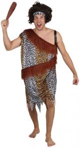 prehistoric caveman costume