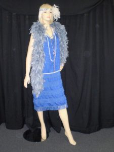Plus size costumes for women 1920's