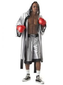 Boxer costume to buy