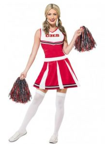 Cheer leader costume to buy