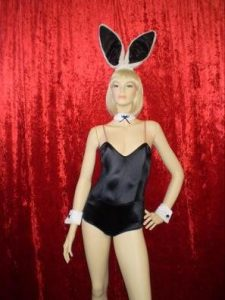 Playboy bunny part of our animal costumes selectio