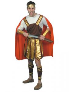 Roman costume to buy