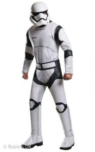 Storm Trooper movie costume