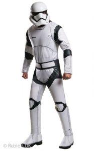 Storm Trooper movie costume