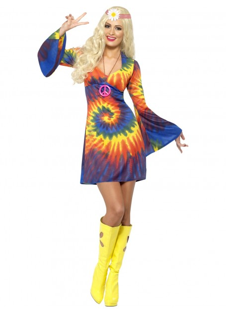 60s 70s Costumes Disco To Hippies For Men And Women In All Sizes