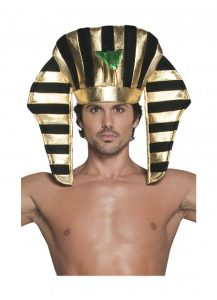 Pharaoh headpiece