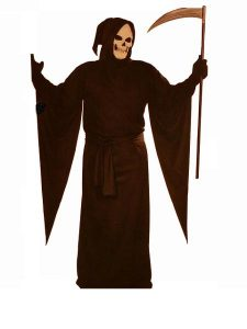 Grim reaper costume to buy
