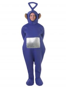 Teletubbies costumes Tinky Winky Costumes starting with T