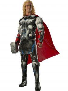 Thor Super hero costume