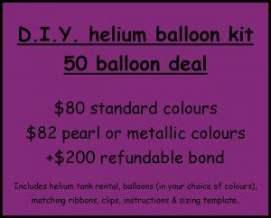 50 helium tank rental