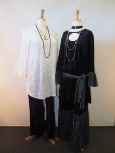 60s 70s costumes in ladies plus size