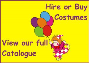 costume to hire or buy link
