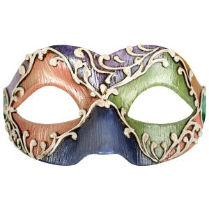 Men's masquerade mask