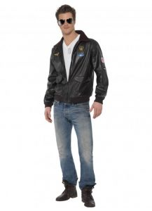 Top Gun Jacket Sydney