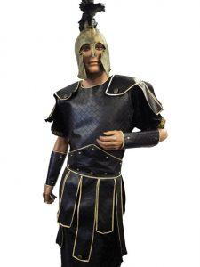 Roman centurion or soldier costume