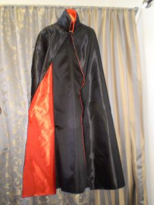 Dracula or Vampire cape to buy