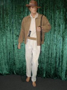 Indiana Jones costume, 80's Costumes starting with I
