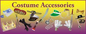 Costume accessories link