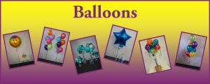 Link to Balloon ideas from Acting the Part in Carlingford, Sydney.