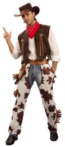 Wild west cowboy costume to buy