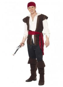 men's pirate costume to buy