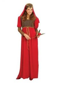 Ladies Juliet costume to buy