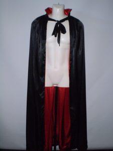 Vampire or Dracula cape