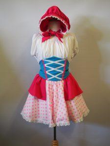 Short Bow Peep costume, Toy story style