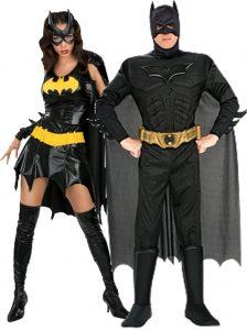 Batman and Batgirl to buy