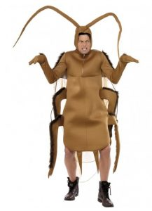 Cockroach costume to buy