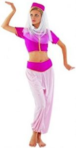 I dream of Jeanie 60s 70s TV costume