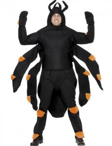 Spider costume to buy