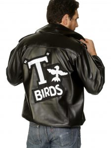 T bird jacket movie costume to buy