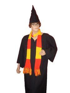 Harry Potter style costume