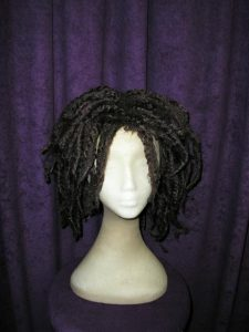 Dreadlocks wig