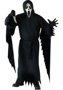 Scream costume to buy