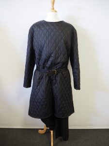 Sam Tarly Game of Thrones inspired tunic. Size 117 - 122cm chest. Plus size costumes for men