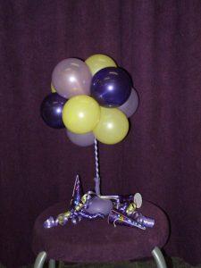 Mini Balloon topre tree