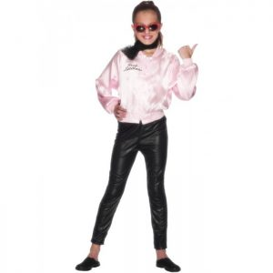 Childs Pink lady jacket